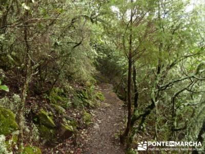 Las Hurdes: Agua y Paisaje;senderos aragon;cuenca senderismo